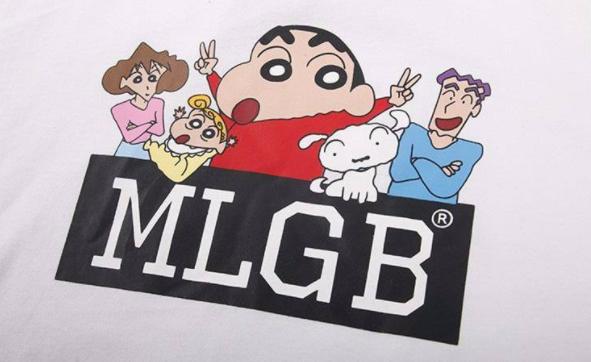 主持人李晨注册MLGB商标被裁定无效