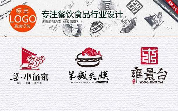 餐饮加盟类企业,商标注册,核心知识收