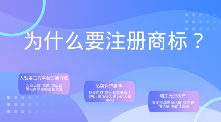 广州商标注册在哪里办理,多少钱,需要哪些步骤