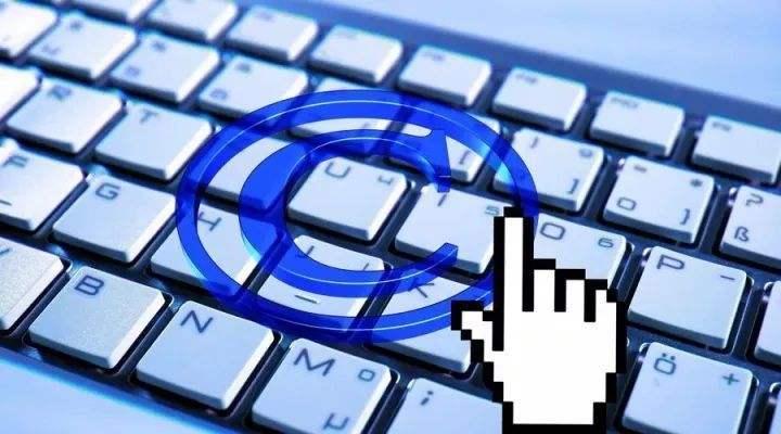 企业标志、商标图形登记版权的好处